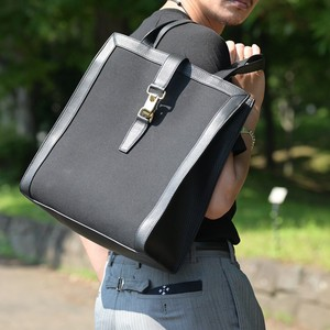 S.MANO VERTICAL TOTE