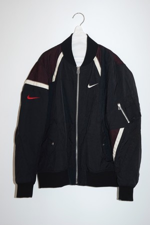 oldpark - flight jacket sports
