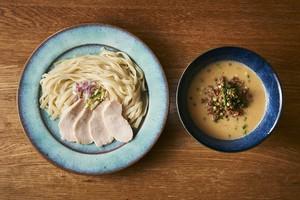 【RAMEN】坦々つけ麺 &鶏チャーシュー付きミールキット(2人前)【「作る」が楽しい♪手仕事ミールキット】