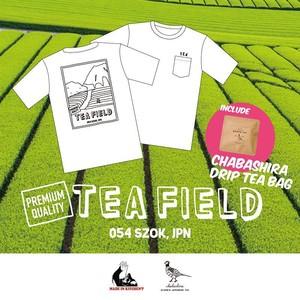 TEA ティーシャツ