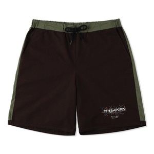 CAUSE AND EFFECT HALF SHORTS / THUMPERS