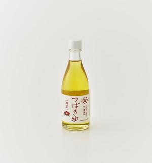 堀内製油 椿油