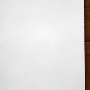 MTL0002  クロム・レザー / ホワイト