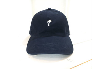 PALM TREE LOW CAP <NAVY>