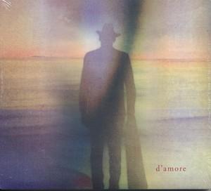 【北欧CD】d'amore / Pelle Björnlert 【愛のヴィオラ】