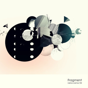 Fragment「Narrow Cosmos 104」(CD)