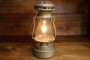 USED DIETZ SPORT Skaters Lantern 20s vintage made in USA L0336