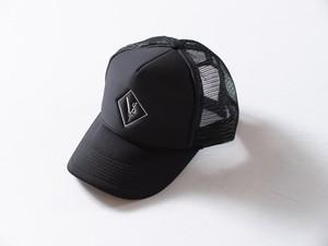 VST logo mesh cap(刺繍入り)