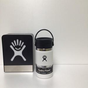 Hydro Flask COFFEE_FLEX SIP 12oz(354ml)ホワイト0118MW