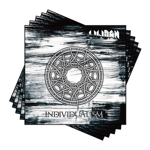 2nd Album『INDIVIDUALISM』5枚 Set