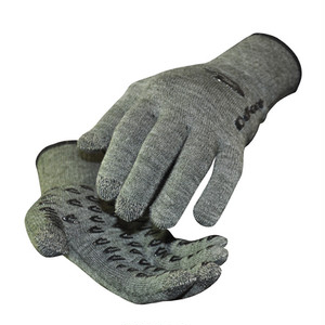 Defeet Glove ET Wool:Loden Green