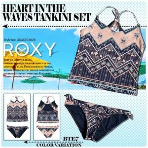 GRGX203029 ロキシー バック リボン タンキニ HEART IN THE WAVES TANKINI SET リゾート 海 水着 キッズ かわいい 新作 マリンスポーツ ROXY