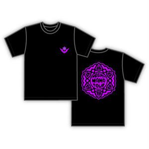 めちゃマホ!魔法陣Tシャツ ブラック