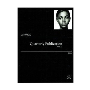 """NON WORLDWIDE""-「NON Quarterly Publication VOL.1」"