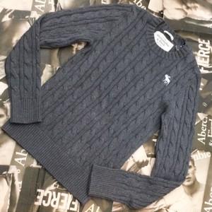Abercrombie&Fitch MENS セーター Lサイズ