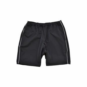 STAMMBAUM Ashplant Shorts Black 1902-14-23
