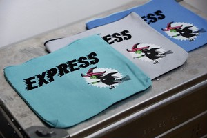 "T & B ""EXPRESS POCKET"""
