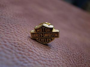 VTG Harley-Davidson バー&シールド ピンバッチ⑨