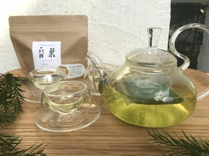 音葉のハーブティー(よもぎ茶 農薬・化学肥料不使用 )(10包)