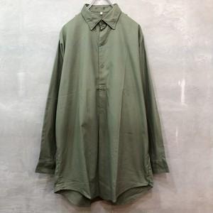チェコ軍 オフィサーシャツ 40