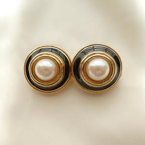 70s ヴィンテージイヤリング vintage earrings