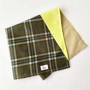 風呂敷ハンカチ / Furoshiki Handkerchief (BBY) #Wb-F200502