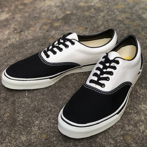 "US Keds / ユーエス・ケッズ |【SALE!!!】 "" AMERICAN MAIN SAIL "" Black/White"