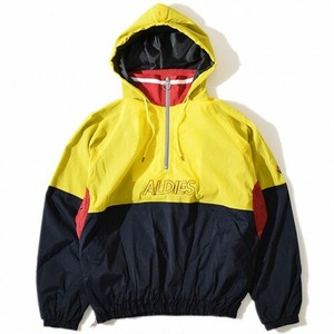 ALDIES=アールディーズ『Amore Anorak』#Yellow