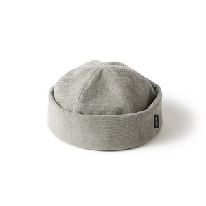TIGHTBOOTH  CARAMEL ROLL CAP Grey