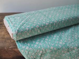 block print fabric a44