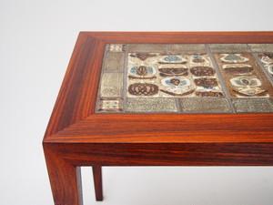ヴィンテージ サイドテーブル