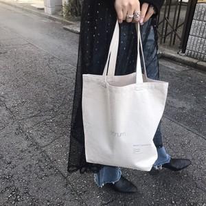 o001_【ecrum original】tote bag