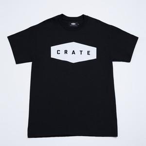 Crate Basic T-Shirt - Black