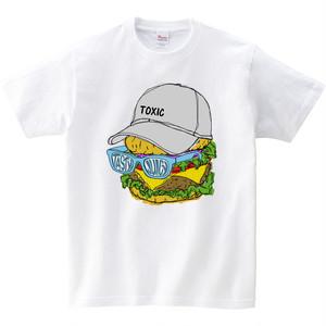 [キッズTシャツ] Toxic