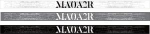 マオエニア rubberband