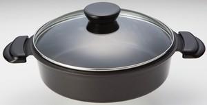 すき焼き鍋(ラジエントヒーター用) ≪MFG≫