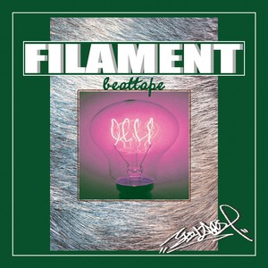 Filament -beattape-[CD]
