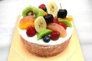 ショートケーキ 12cm