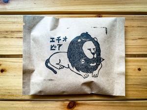スペシャルティコーヒー 2杯×5種(豆・粉・ドリップバッグ)