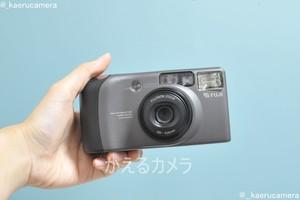 FUJI ZOOM CARDIA SUPREME 3000 フィルムカメラ