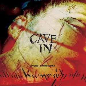 【USED】CAVE IN / BEYOND HYPOTHERMIA