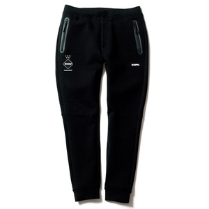 F.C.Real Bristol FLAT SWEAT TRAINING PANTS
