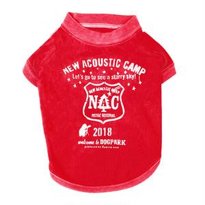 NAC18 Dog tee