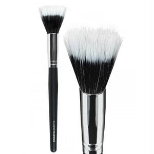 クラシックスティップリング Mサイズ 合成ブラシ パウダー&リキッド用化粧ブラシ CS-BR-C-S55