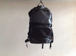 """bagjack""""NXL rucksack for overriver Black"""""""