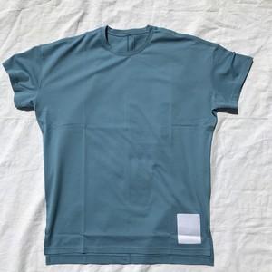 DIET BUTCHER SLIM SKIN ダイエットブッチャースリムスキン / Basic line / T-shirt / BLUE