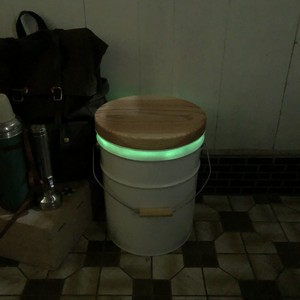 CANSTOOL Luminous