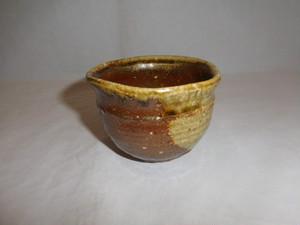備前ぐい飲み Bizen porcelain sake cup(No2)