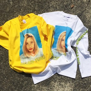 Meirin Yung Long sleeve T-shirts