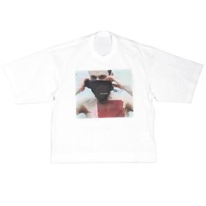 658CPM3-WHITE  / プリントTシャツ